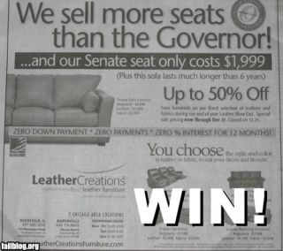 Fail-owned-furniture-ad-fai